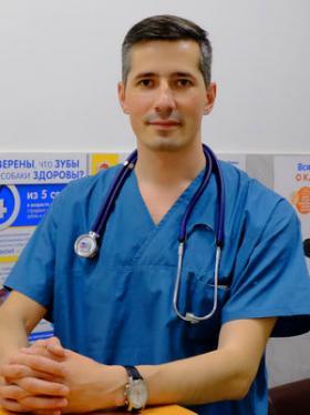Бахтин Денис Анатольевич